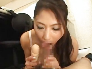 Office Lady Rapped Handcuffed Nipples And Pussy Stimulated Fucked With Toys By 3 Guys On The Couch