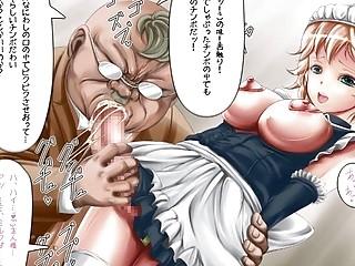 3D Futanari Elfs and Hot Hermaphrodites!