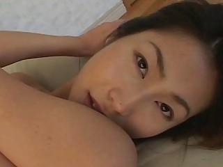 Subtitles ENF Japanese Ruru Sakurai massager play