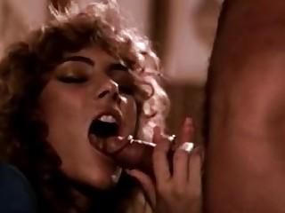 Shauna Grant Debi Diamond Ron Jeremy in classic porn movie