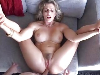 Cory Chase watched porn and is interested in anal sex