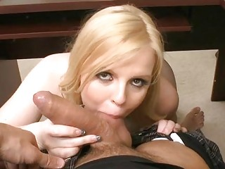 Obscene lady is addicted to sexy sex