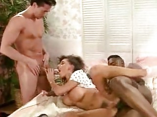 Sarah Young Takes it Anal deep