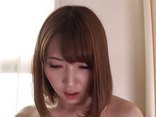 JAV threesome Yui Hatano and Ruka Kanae Subtitles