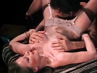 Amazing mature Vintage Sex MILF