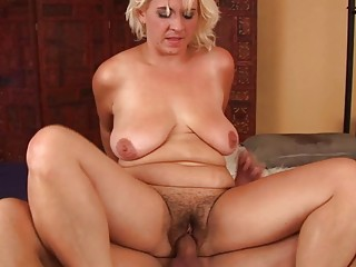 chubby hairy mom extreme rough fist fucked