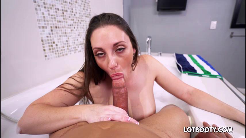 Big Busty Natural Tits Lesbian